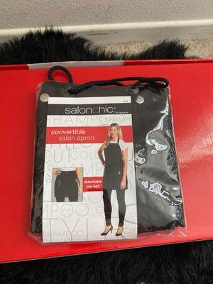 Salon apron for Sale in Irvine, CA