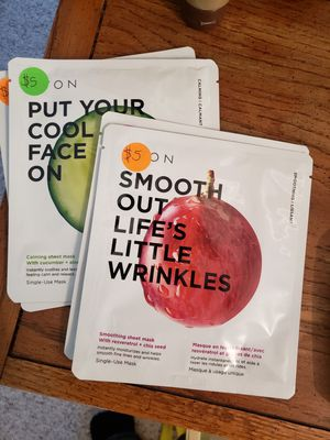Avon face masks for Sale in Maple Heights, OH