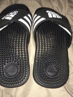 Adidas Slides for Sale in Austin,  TX