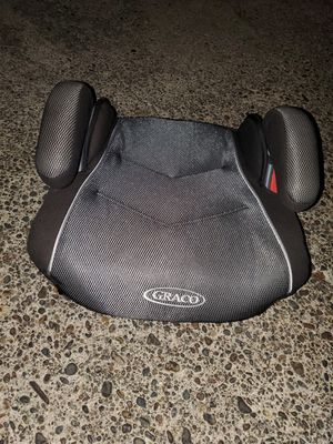 Graco Booster Seat for Sale in Beaverton, OR