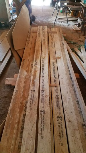 Timber strand LSL for Sale in Golden, CO