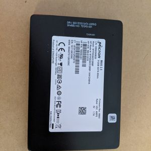 Micron 512GB SSD for Sale in Millbrae, CA
