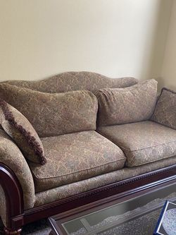 Paisley Couch (2 available) for Sale in Carrollton,  TX