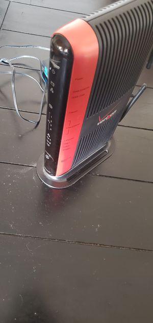 Verizon fios router for Sale in Methuen, MA