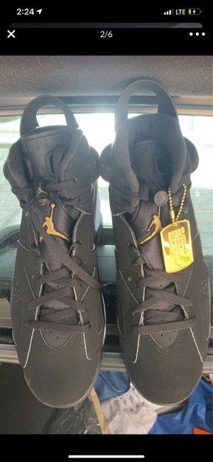Jordan 6s no box brand new for Sale in Atlanta, GA