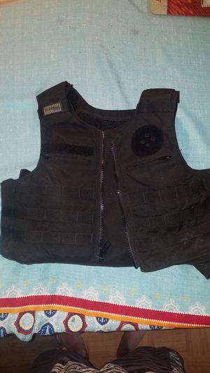 Security vest for Sale in Modesto, CA