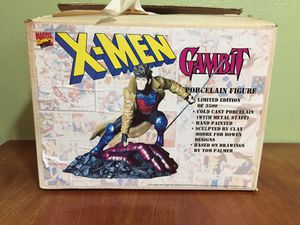 X-Men Gambit Statue for Sale in Beaverton, OR