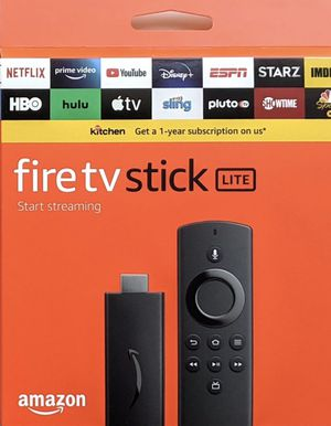 New 🔥 Fire Tv Stick Lite *Unlimited & Live Tv* for Sale in Kissimmee, FL