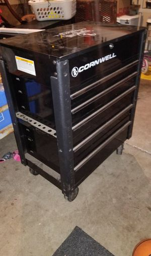 Cornwell toolbox for Sale in Bolingbrook, IL