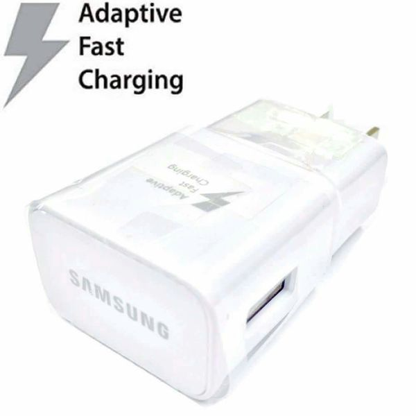 3 Original Samsung Fast Chargers Brand New