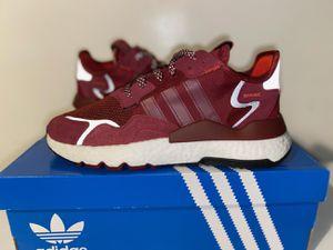 Adidas x 3M NiteJogger 'Burgandy' (2019) for Sale in Fort Lauderdale, FL