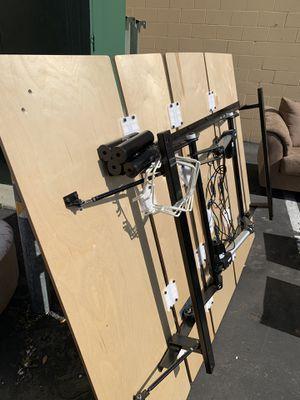 Adjustable queen bed frame for Sale in Fresno, CA