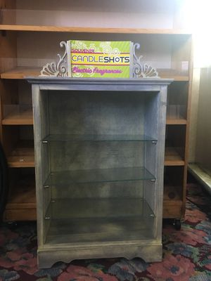 counter top display case for Sale in Chattanooga, TN