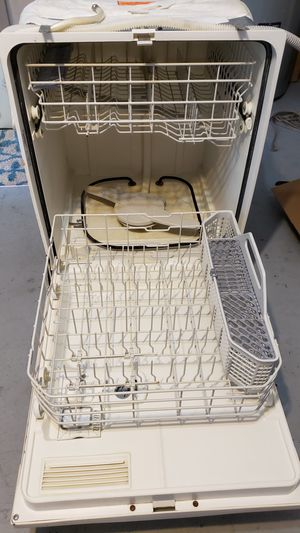 "GE ""Quiet Power 3"" Dishwasher $50 for Sale in Apopka, FL"