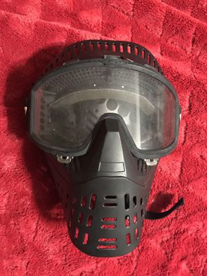 Paintball Mask for Sale in Washington, DC