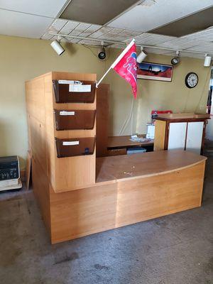 Office desk for Sale in Wrightstown, NJ