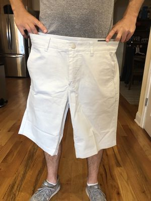 MENS CLOTHING - PANTS & SHORTS - CAN BE PURCHASED INDIVIDUALLY FOR $50 or as a BUNDLE! $200 for all for Sale in Jersey City, NJ