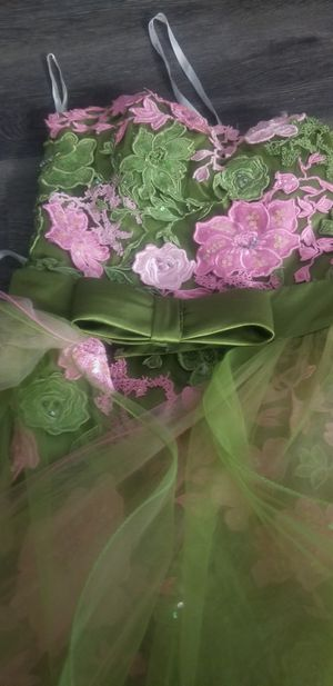 Sherry Hill Prom Dress for Sale in Baltimore, MD