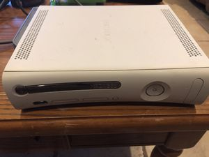 Xbox 360, 3 controllers and 35 games for Sale in Webberville, TX
