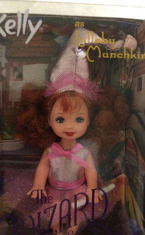 Nelly Barbie New for Sale in Woodbridge, VA