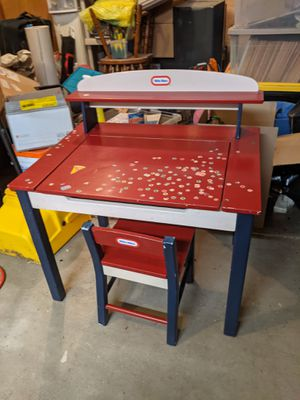 Kids Play Desk for Sale in Vancouver, WA