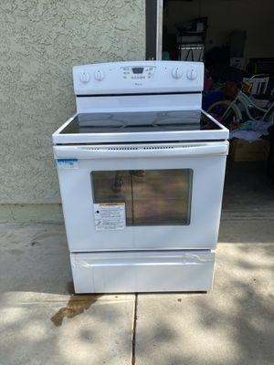 Estufa eléctrica // eléctrica stove for Sale in Fontana, CA