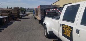 PJ gooseneck 40ft trailer for Sale in Moreno Valley, CA