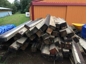 2$ each you haul beams for Sale in Vancouver, WA