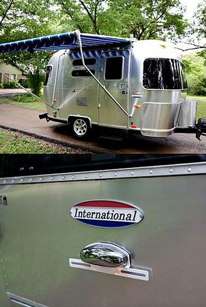 Perfect condition $1000 firm.Airstream Ocean Breeze for Sale in McKinney, TX