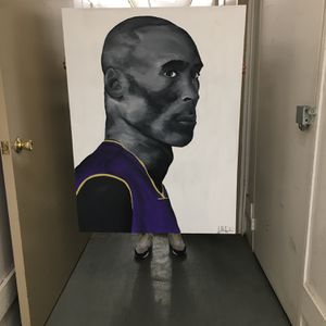 Kobe Canvas for Sale in Norwalk, CA