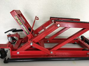 Motorcycle Jack for Sale in Valrico, FL