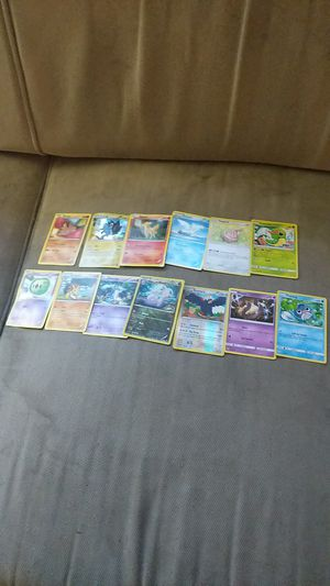 Pokemon cards for Sale in Round Rock, TX