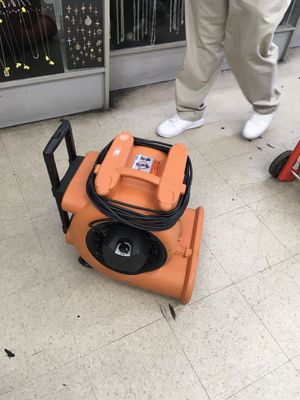 RIDGID Blower for Sale in Los Angeles, CA
