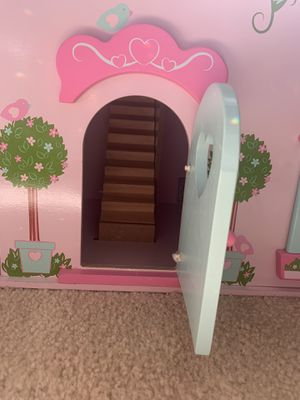 Wooden Doll House for Sale in Lanham, MD