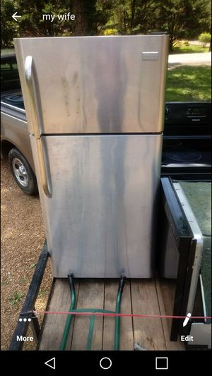 All is gone except white Frigidaire and white dishwasher. for Sale in Nashville, TN