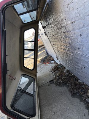 Camper/shell for Sale in Bellwood, IL