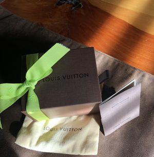 Authentic Louis Vuitton Charm for Sale in El Paso, TX