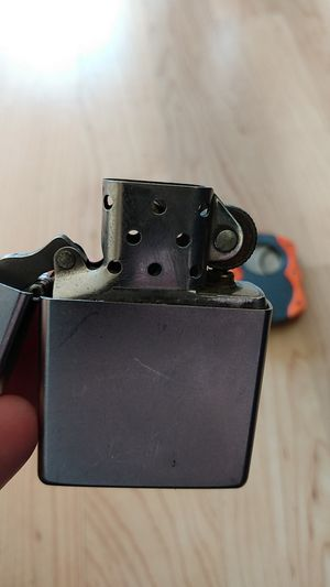 Zippo lighter and cigar cutter for Sale in Renton, WA