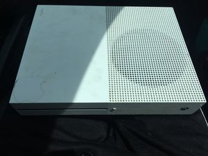 Xbox one s for Sale in Lacey, WA