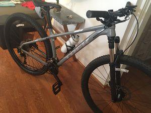 Mountain bike trek xcaliber 8 for Sale in Hollywood, FL