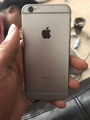 iPhone 6s for Sale in Richmond, VA
