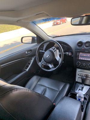 Nissan Altima 2007 3.5 se for Sale in Alhambra, CA