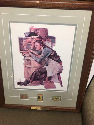 Picture collector for Sale in Alexandria, VA