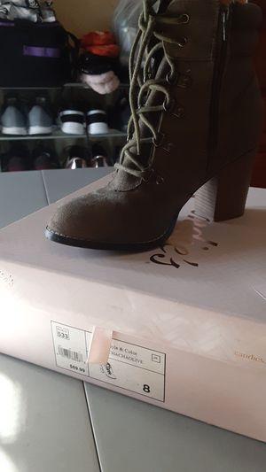 🖤Kohls Candies Heels Size8 NEW $30🖤 for Sale in Lynwood, CA