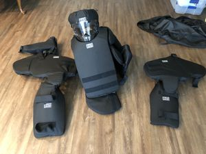 Tactical Solution Fist Defense Suit for Sale in Fitzgerald, GA