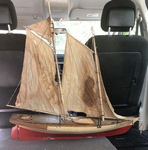 Real Cool Old Ship , 3 Feet In Length for Sale in Atlanta, GA