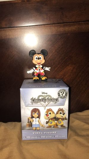 Kingdom hearts figure for Sale in Lanham, MD