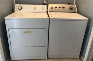 Washer/ Dryer for Sale in San Angelo, TX