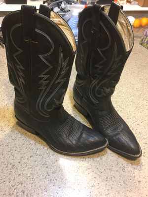 Cowboy Boots for Sale in Mansfield, TX