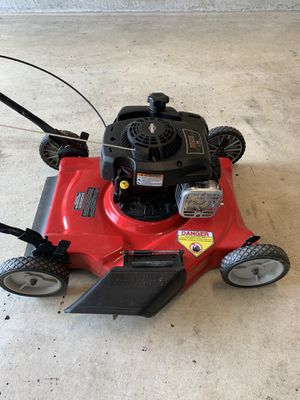 2018 Hyper Tough Lawn Mower for Sale in Langley Air Force Base, VA